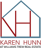 Karen Hunn, Selling Fort Worth Real Estate, logo